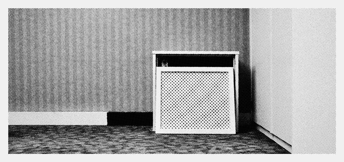 Einladungskarte für den Kunstverein Mischpoke e.V., Corporate Design