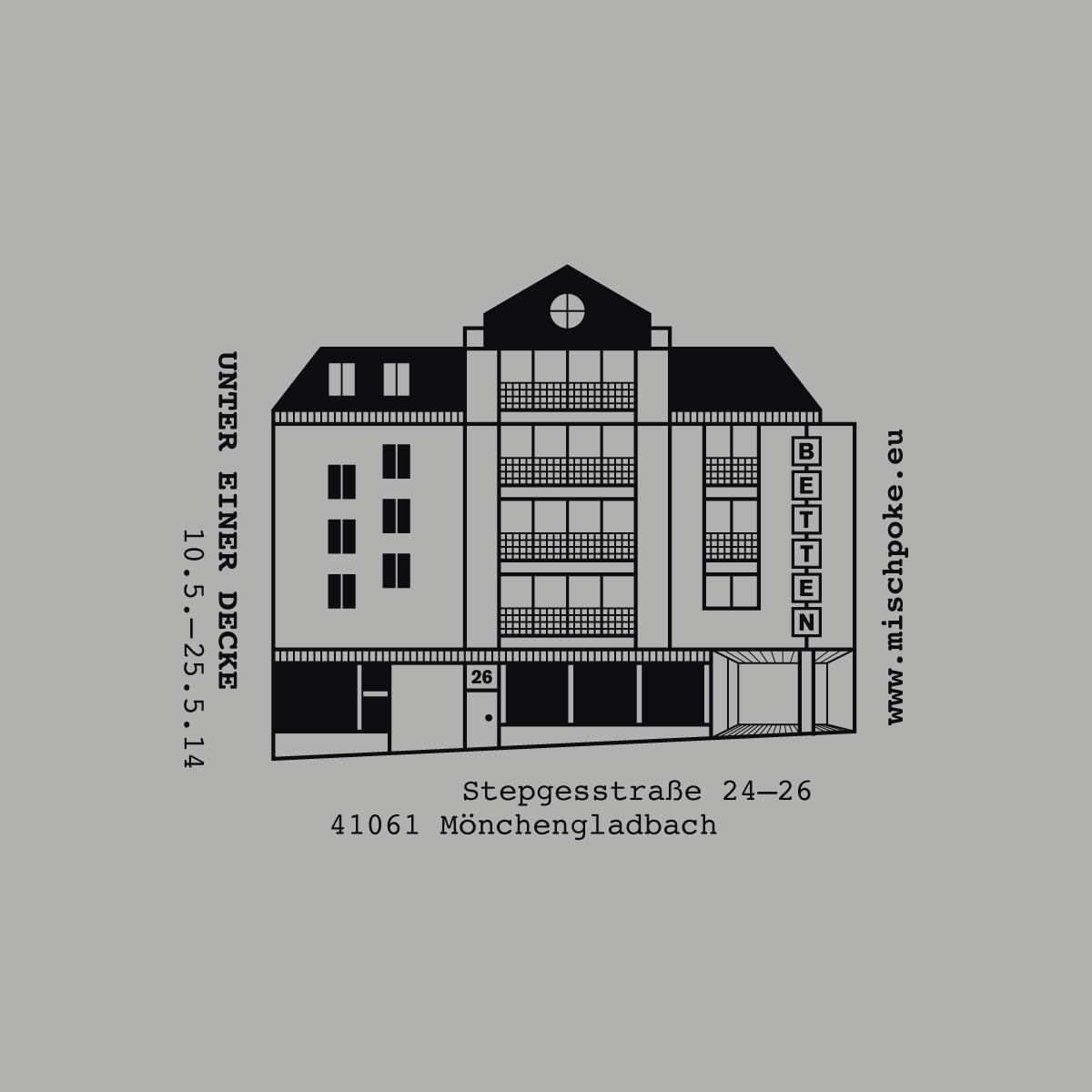 Stempel Unter Einer Decke > Corporate Design