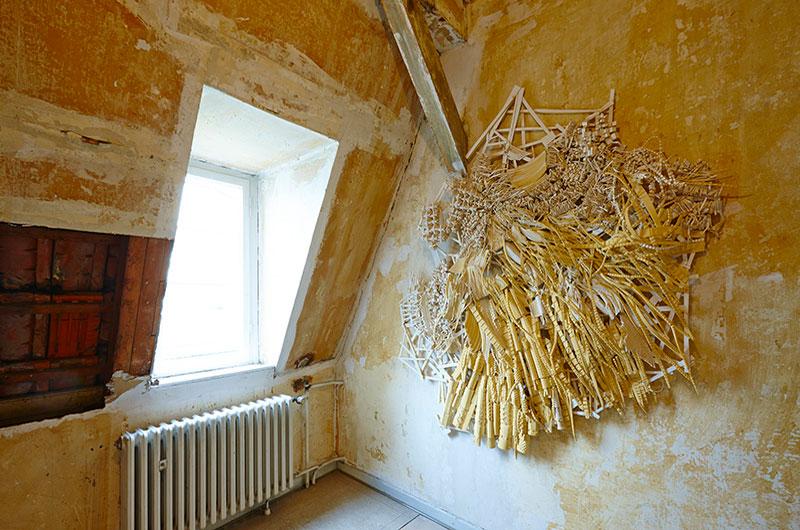 Mischpoke e.V., Viktoria Strecker, Foto: Stefan Sturm