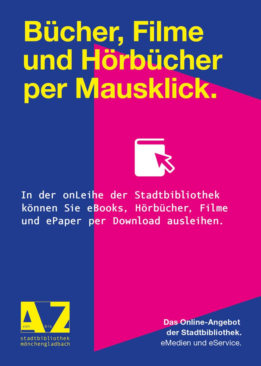 OnLeihe Mönchengladbach > Postkarte Nummer 5