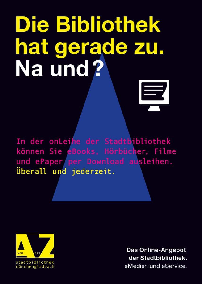 OnLeihe Mönchengladbach > Postkarte Nummer 2