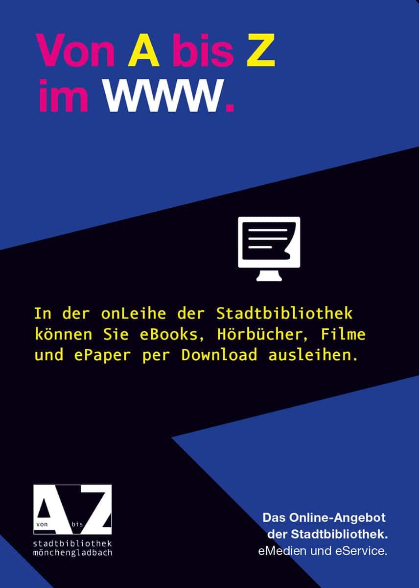 OnLeihe Mönchengladbach > Postkarte Nummer 1
